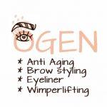 MIJN OGEN – Anti age, Browstyling, Eyeliner, Wimperlifting
